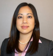 Olivia Wang, MD - Board-Eligible Orthopedic Surgeon, Hand/Upper Extremity Specialist